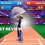 stick cricket multiplayer game