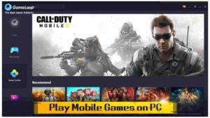 Best Emulators for COD Mobile Gameloop