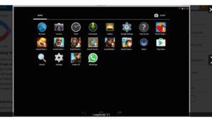 Best Emulators for COD Mobile Leapdroid
