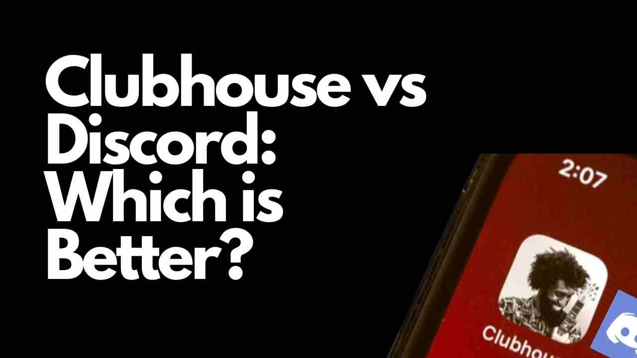 Clubhouse vs Discord (1)