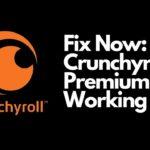 Crunchyroll Premium Not Working