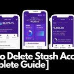 How to Delete Stash Account (1)