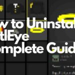 How to Uninstall BattlEye