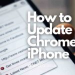 How to Update Chrome on iPhone