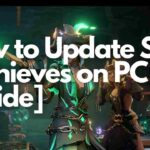 How to Update Sea of Thieves on PC