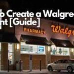 How to Create a Walgreens Account