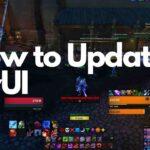 How to Update ElvUI