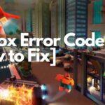 Roblox Error Code 109