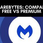 Malwarebytes Free vs Premium Comparison