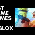 Best Anime Games on Roblox