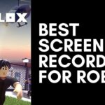 Best Screen Recorders for Roblox