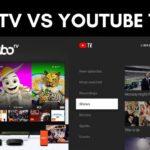 FuboTV vs Youtube TV