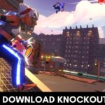 How to Download Knockout City