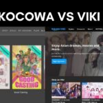 Kocowa vs Viki