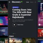 hilo vs Discovery Plus vs Hulu