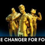Voice Changer for Fortnite