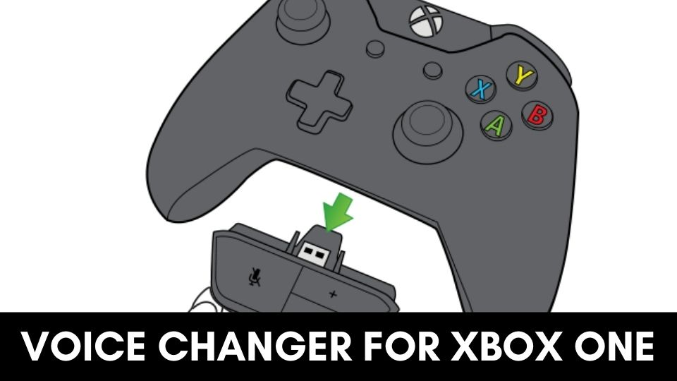 Voice Changer for Xbox One