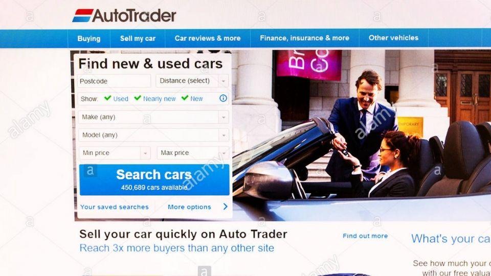 auto trader Sites like Carvana