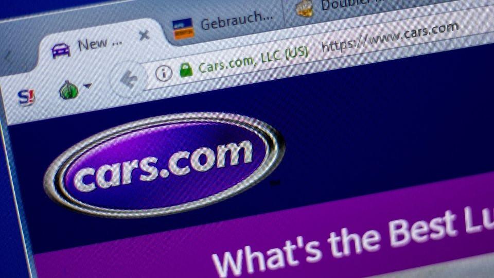 cars.com Sites like Carvana