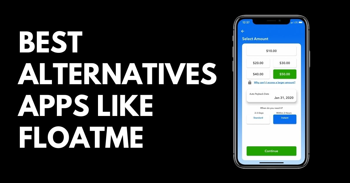 Apps Like FloatMe alternatives
