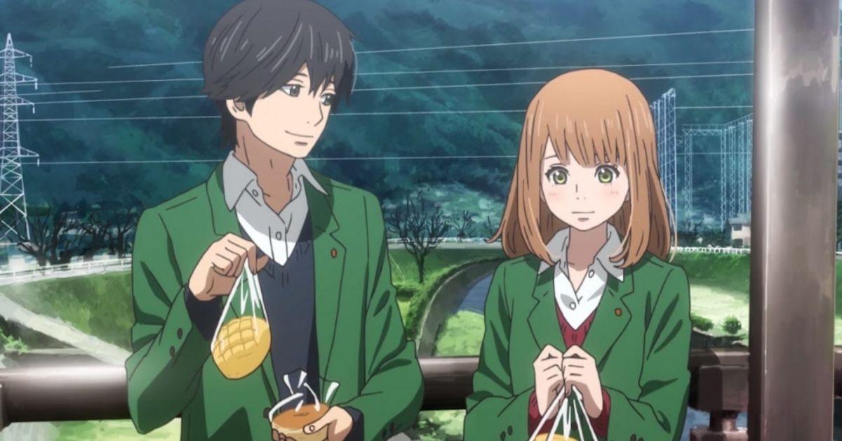 best anime on crunchyroll 2021