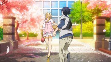 Best Romance Anime on Crunchyroll