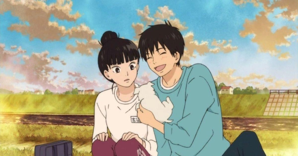 best romance anime on crunchyoll