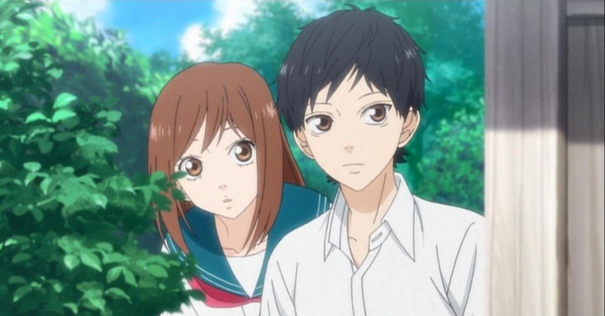 Best Romance Anime on Crunchyroll (8)
