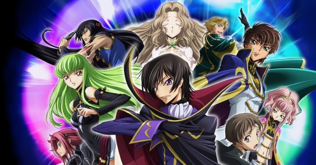 Best Anime on Funimation