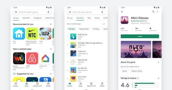 Best Apps Like Aptoide Alternatives