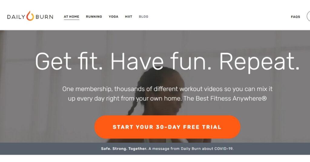 Best Pilates Apps
