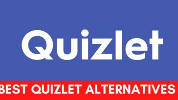 Best Quizlet Alternatives