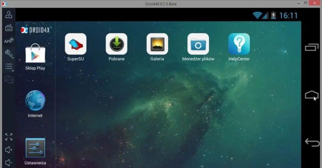 VMOS Alternatives