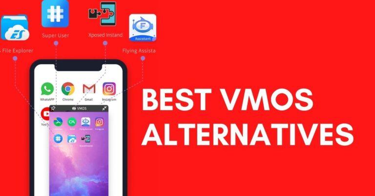 7 Best VMOS Alternatives [2021]