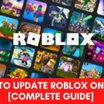 How to Update Roblox on Mac