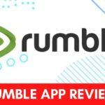 RUMBLE APP REVIEW
