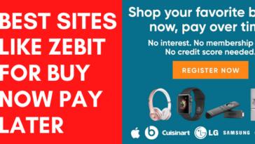 Sites Like Zebit alternatives