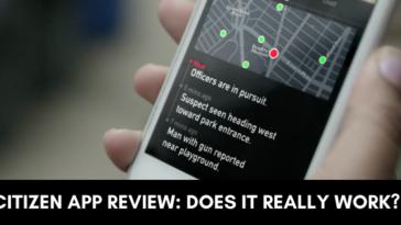 citizen App Review