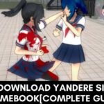 how to download yandere simulator on chromebook