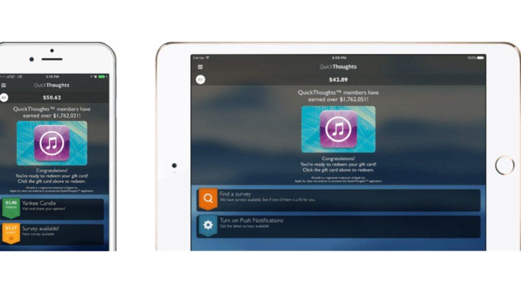 Apps Like Gigwalk alternatives