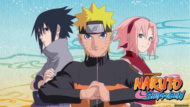 How to Watch Naruto Shippuden Without Fillers [Guide 2021]