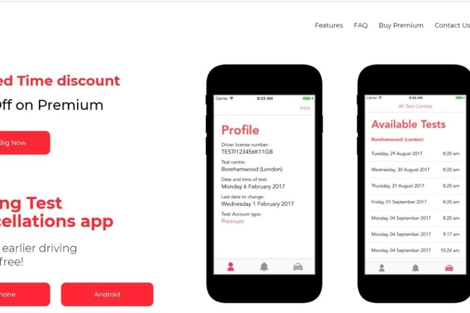 Testi App Review