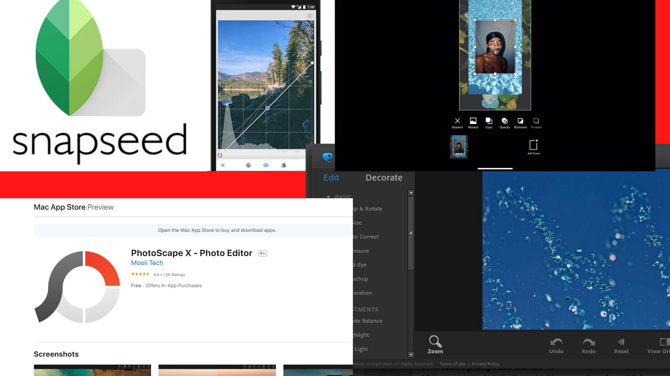apps like picsart alternatives (2)