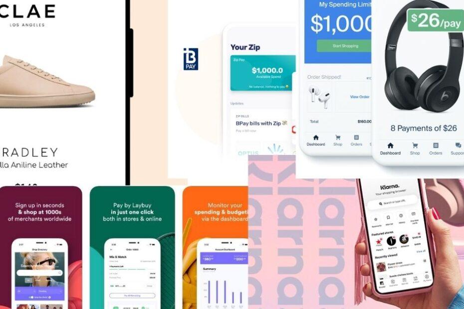 best apps like quadpay alternatives