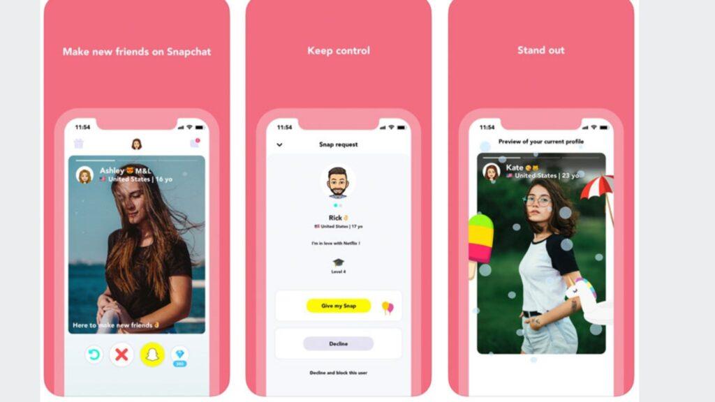 best apps like yubo alternatives