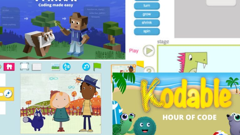 8 Best Coding Apps for Kids [2021]