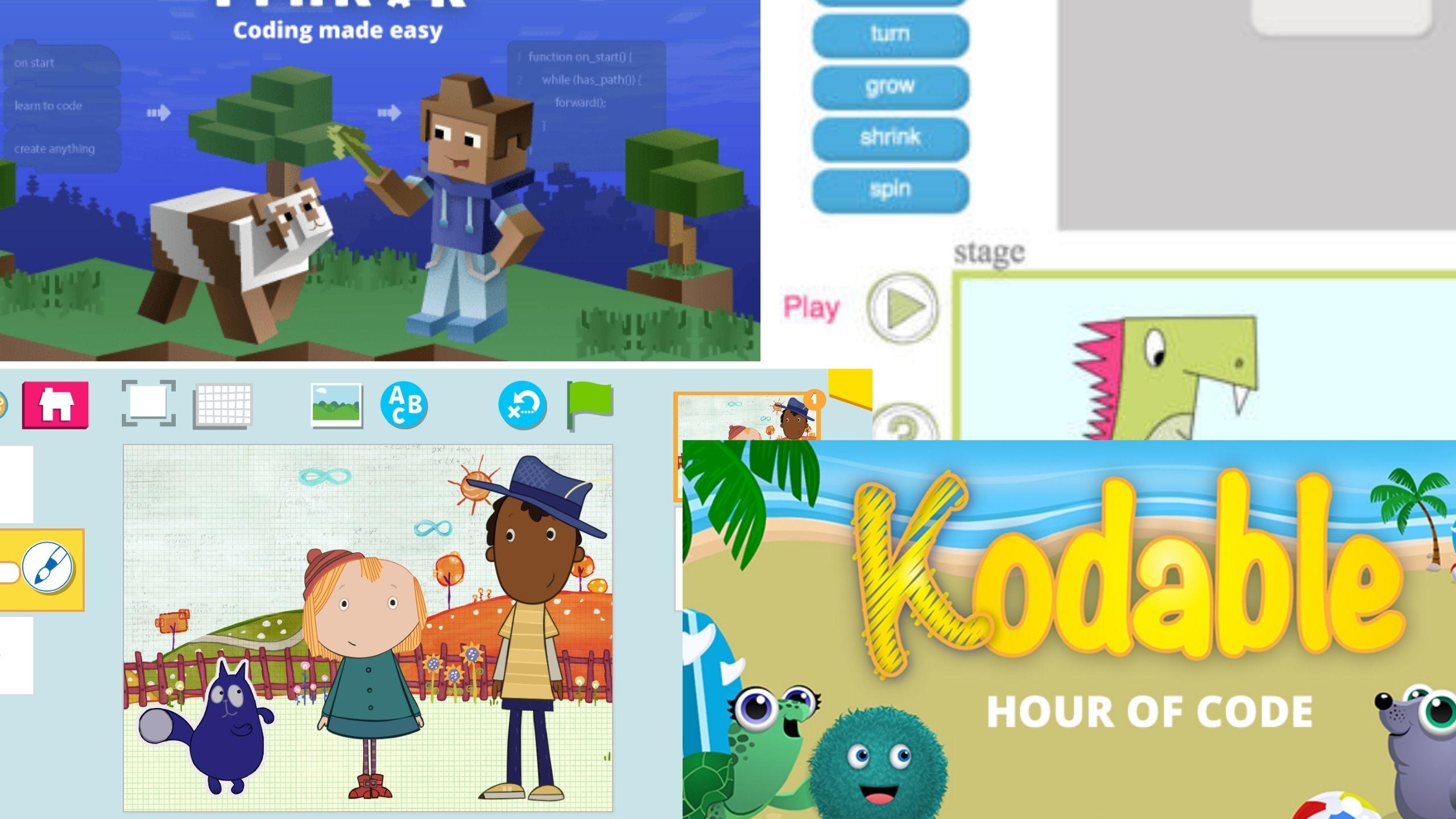 best coding apps for kids