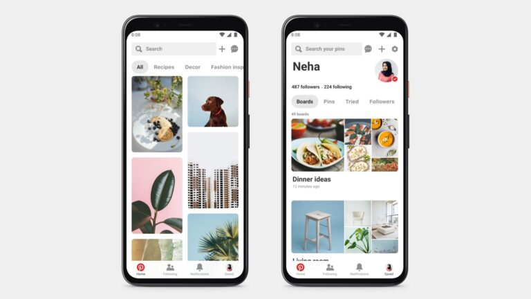 How to Update Pinterest App [Guide 2021]